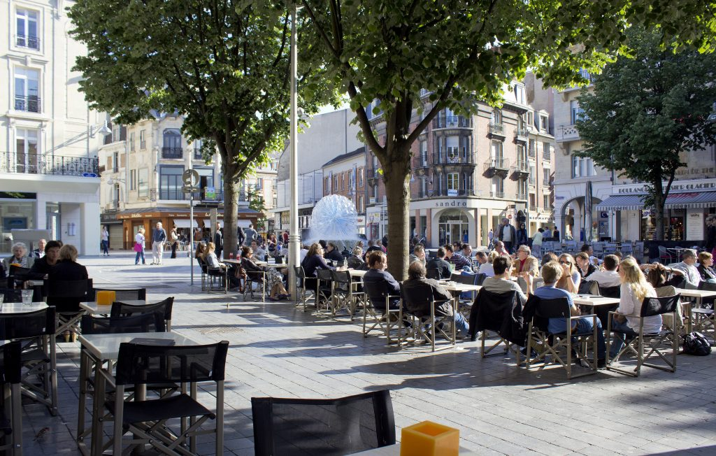 Place d'Erlon